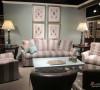 2011美国高点国际家具展-特色沙发展厅13