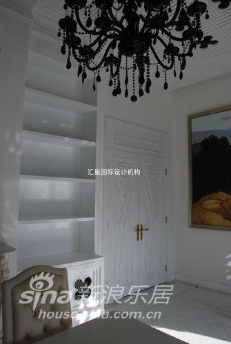 欧式 别墅 餐厅图片来自用户2757317061在高傲绚丽的哥特风格73的分享