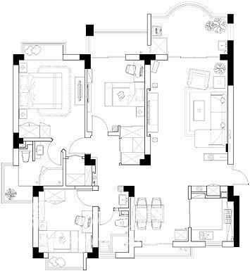 简约 其他 客厅图片来自用户2737786973在聚通-伊莎卡75的分享