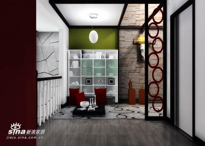 其他 别墅 其他图片来自用户2557963305在实创装饰金地格林小镇户型设计方案10的分享