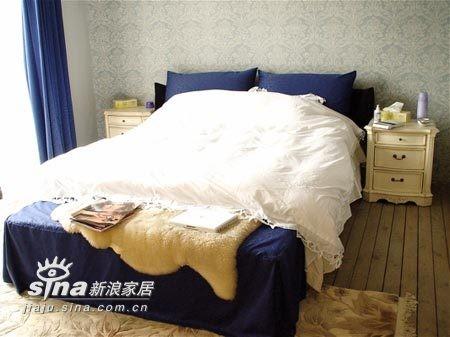 卧室装修时尚效果图