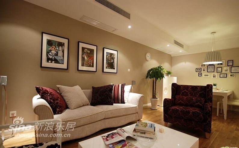 其他 二居 客厅图片来自用户2737948467在都市新贵阳光生活空间91的分享
