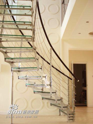 简约 复式 楼梯图片来自用户2737735823在东山风景日光79的分享