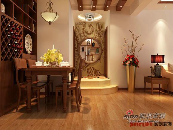 中式 二居 客厅图片来自用户1907659705在我的专辑702401的分享