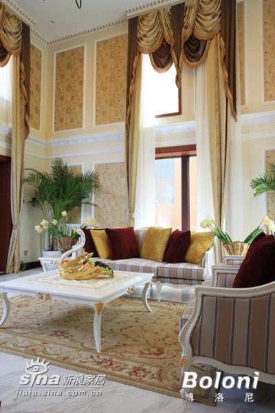 简约 别墅 客厅图片来自用户2556216825在达观别墅24的分享
