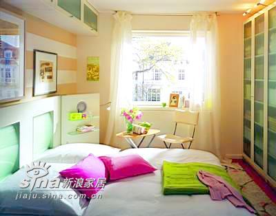 其他 其他 卧室图片来自用户2558746857在时尚温馨的设计 让你彰显真我个性26的分享