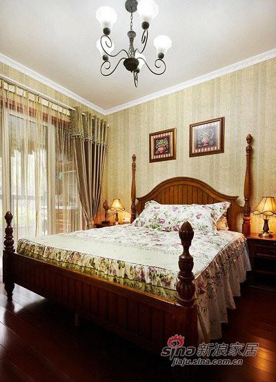 次卧房间设计