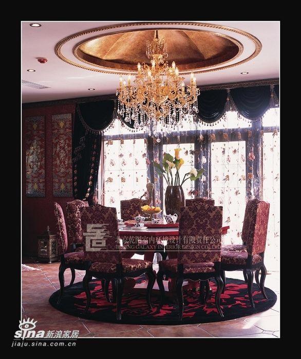 其他 别墅 餐厅图片来自用户2557963305在东方普罗旺斯44的分享
