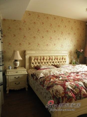 """欧式 二居 客厅图片来自用户2746889121在饱满高贵""""简欧""""地生活46的分享"""