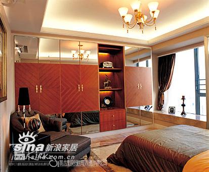 其他 别墅 卧室图片来自用户2737948467在深圳東海港丽豪园示范单位33的分享