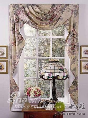 闺房软装设计-巴洛克式的华丽风