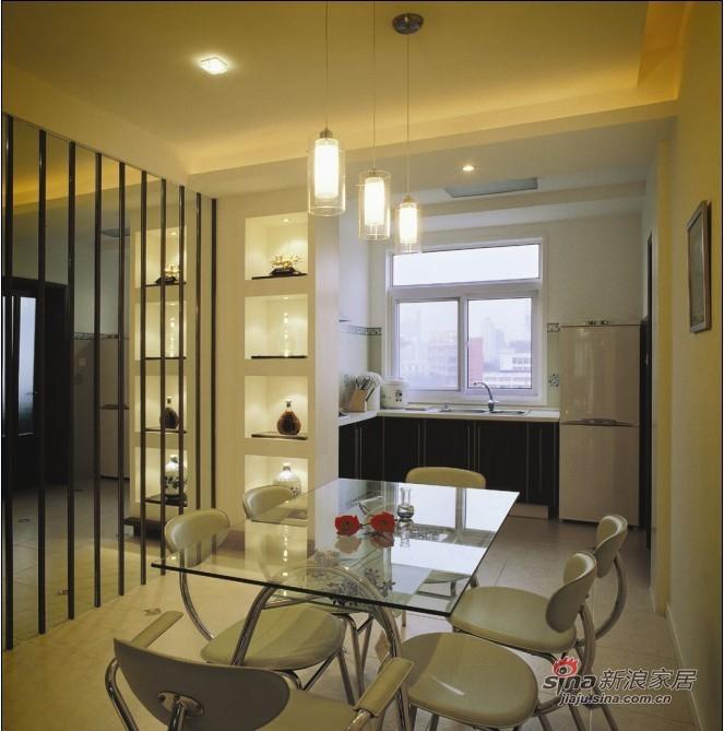 简约 三居 客厅图片来自用户2737759857在上京新航线简约实景照83的分享