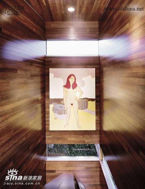 欧式 别墅 玄关图片来自用户2772856065在艺术之屋34的分享