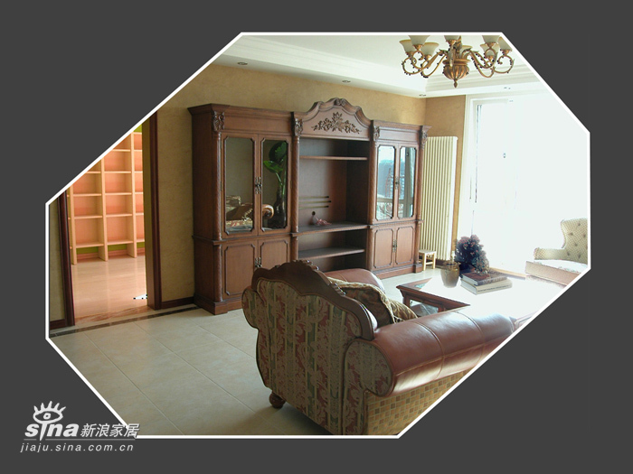 其他 复式 客厅图片来自用户2557963305在金港国际63的分享