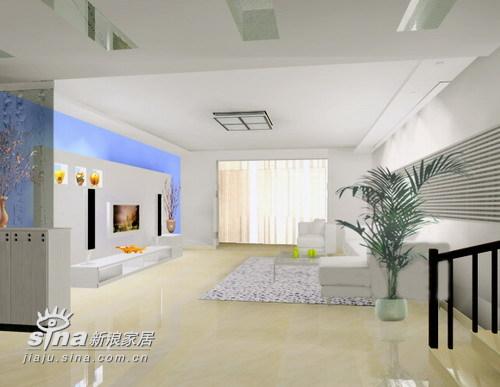 简约 三居 客厅图片来自用户2556216825在九重天13栋4楼A座91的分享