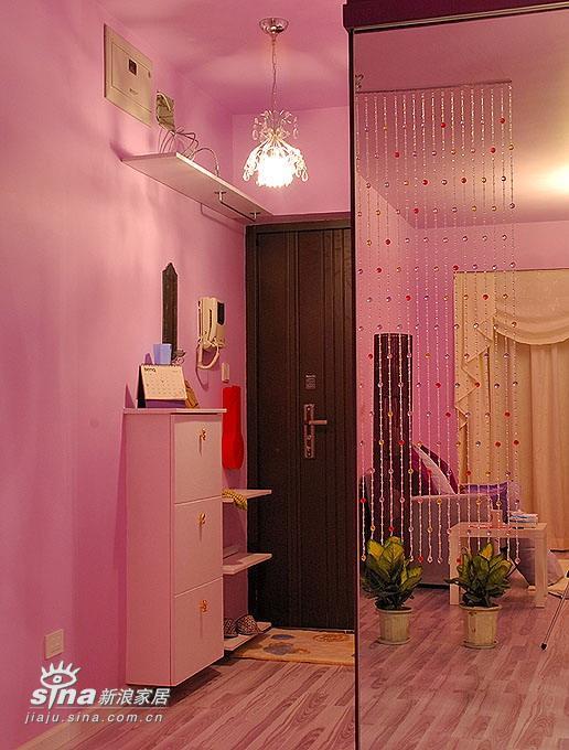 欧式 二居 厨房图片来自用户2757317061在温馨、浪漫、略带点华丽的婚房设计66的分享