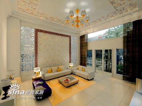 简约 四居 客厅图片来自用户2559456651在维一柳岸42的分享