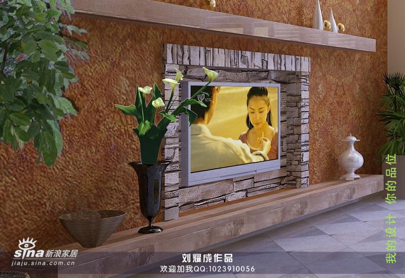 其他 复式 客厅图片来自用户2557963305在浪漫、恬静的田园风光88的分享
