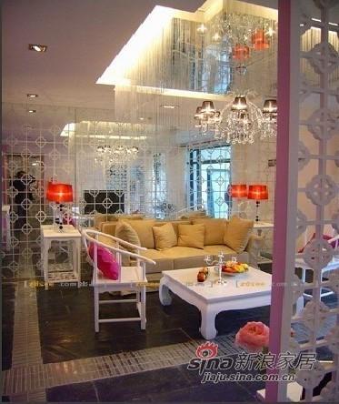 新中式婚房设计