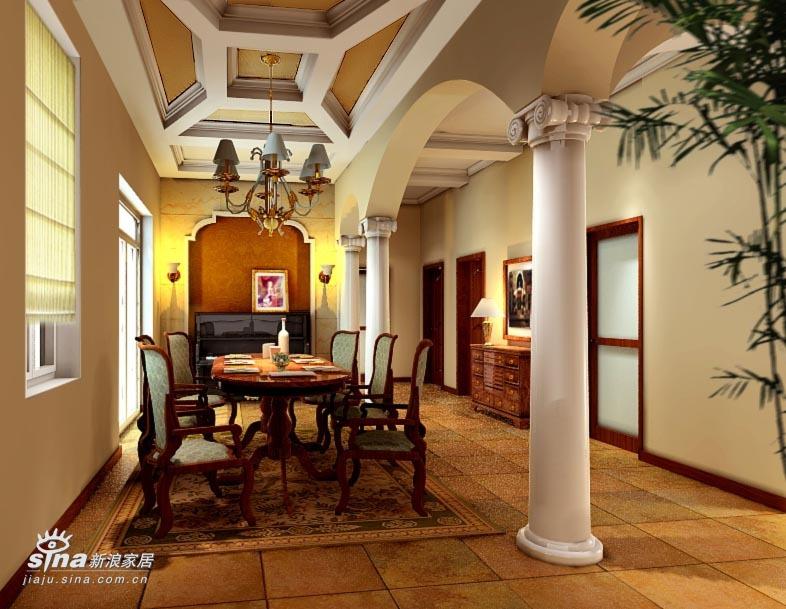 其他 复式 餐厅图片来自用户2771736967在东方夏威夷46的分享