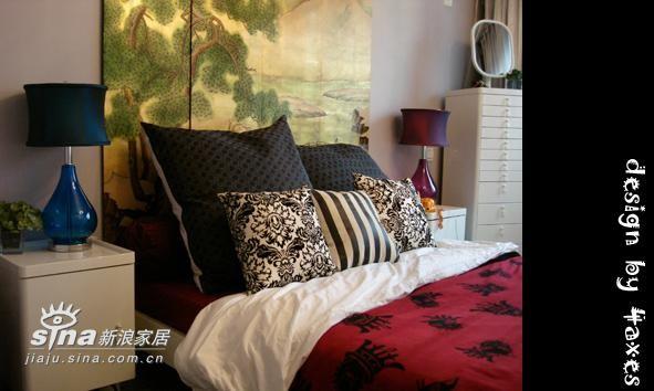 其他 二居 卧室图片来自用户2737948467在真正的混搭一66的分享