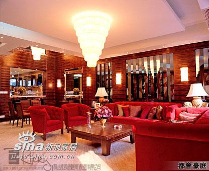 其他 别墅 客厅图片来自用户2558746857在成都水岸府邸原乡连排別墅80的分享