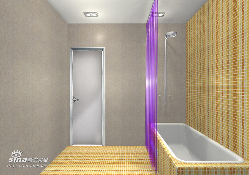 简约 二居 卫生间图片来自用户2737786973在金鼎*世纪城91的分享