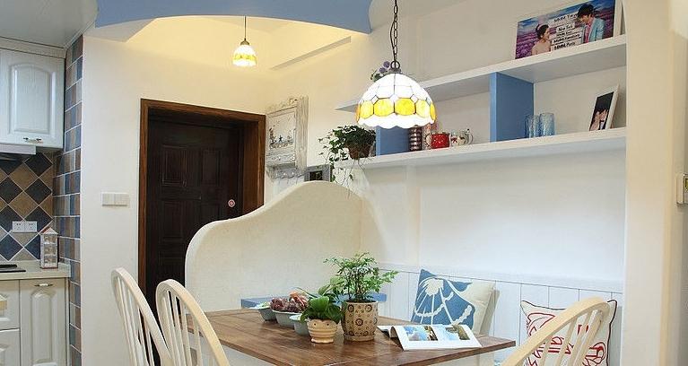 地中海 三居 餐厅图片来自用户2757320995在浪漫地中海 海洋的味道34的分享