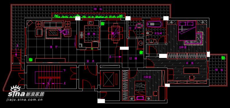 其他 其他 其他图片来自用户2737948467在样板房之F4风格58的分享
