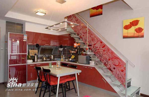 简约 二居 餐厅图片来自用户2738829145在苹果社区84的分享