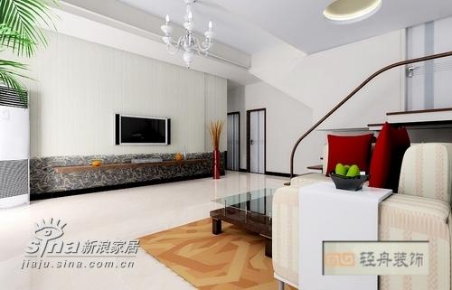 简约 三居 客厅图片来自用户2738820801在滨湖名苑120的分享