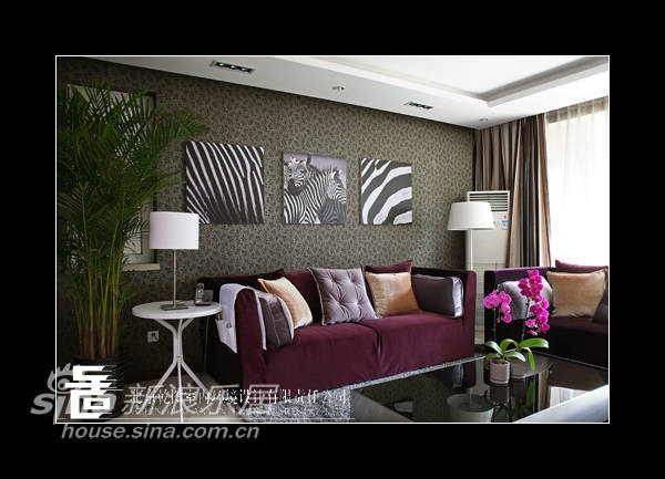 简约 一居 客厅图片来自用户2739081033在素雅之美简约之美76的分享