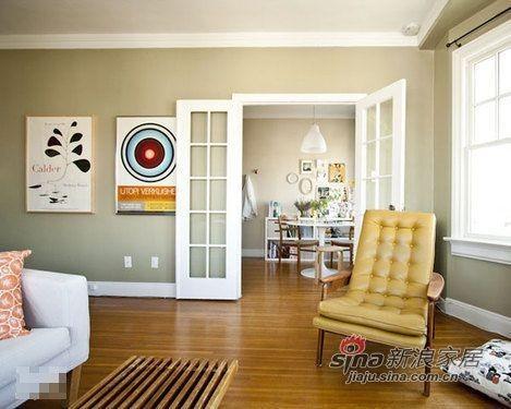 家居风格风情万千 哪种你最爱?