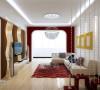 客厅整体方案2