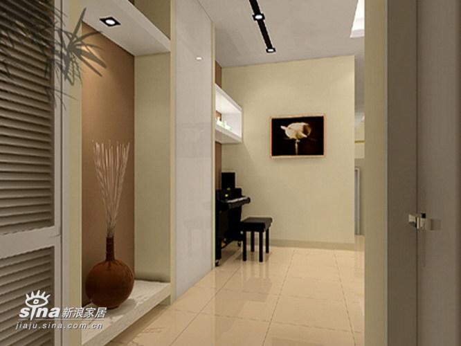 简约 别墅 客厅图片来自用户2737735823在和谐自然的居室之美59的分享