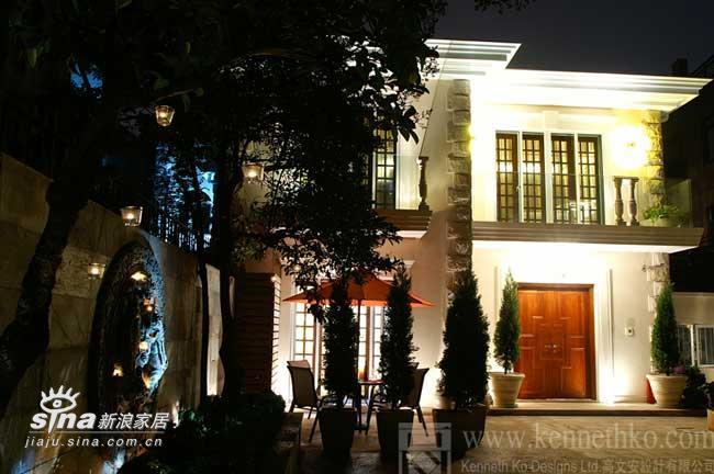 其他 别墅 其他图片来自用户2557963305在上海李太别墅29的分享