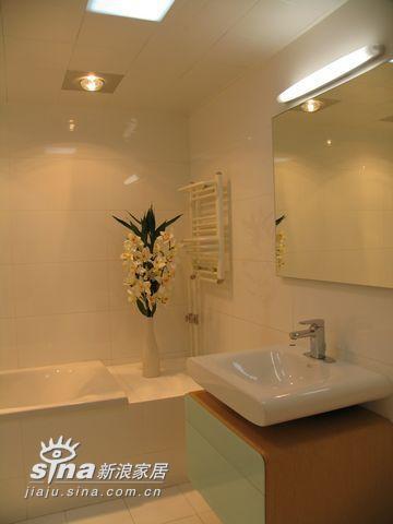 简约 二居 卫生间图片来自用户2737786973在我的家 My Home38的分享