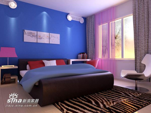 其他 其他 卧室图片来自用户2558746857在华侨城&赢海庄园30的分享