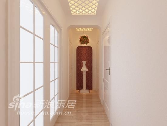 欧式 三居 客厅图片来自用户2746889121在万科城简欧风格77的分享