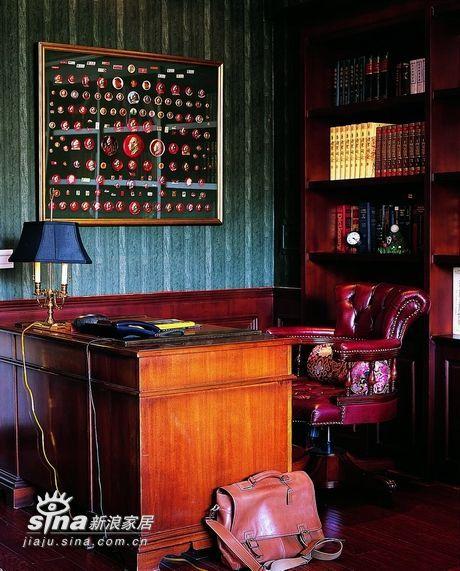 其他 别墅 书房图片来自用户2771736967在嘉浩柏联36的分享