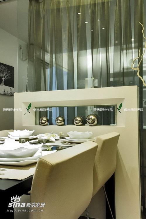 简约 二居 餐厅图片来自用户2739081033在简洁不简单的时尚诠释12的分享