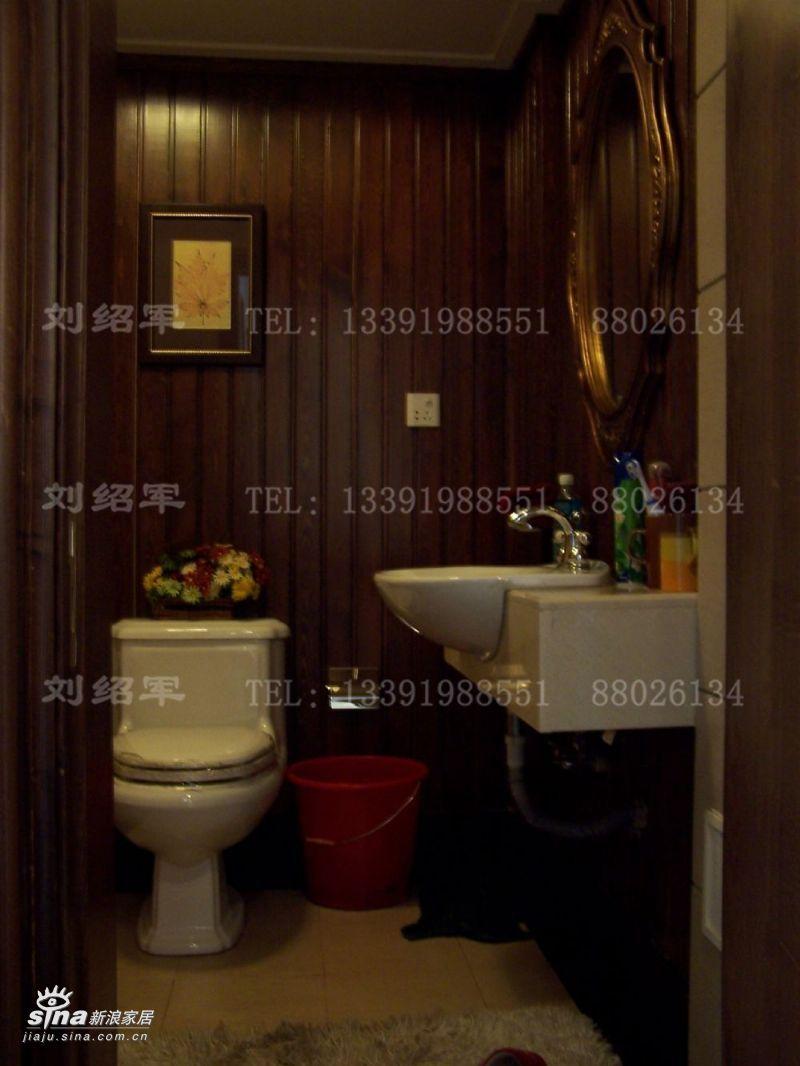 欧式 其他 卫生间图片来自用户2772873991在大宁山庄51的分享