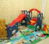 地下儿童活动室