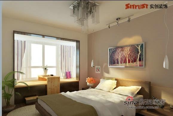 简约 二居 卧室图片来自用户2737782783在5.5万装扮你85平的爱家41的分享