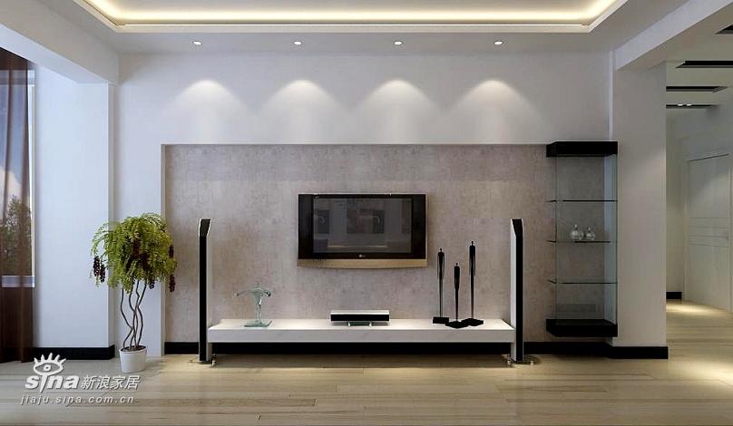 简约 复式 客厅图片来自用户2738829145在大溪地别墅简约设计69的分享