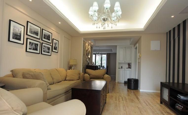 简约 二居 客厅图片来自用户2738093703在5.8万打造98平2居实用家94的分享