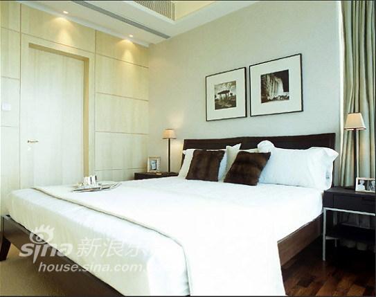 简约 二居 卧室图片来自用户2745807237在简约现代93的分享