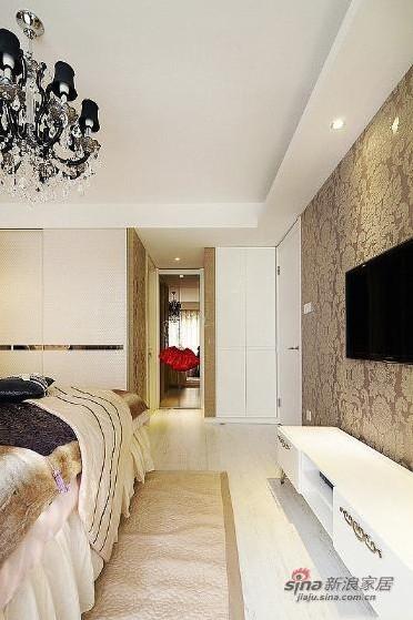简约 复式 客厅图片来自用户2738813661在一套200平方简约低调奢华混搭四居室复式55的分享
