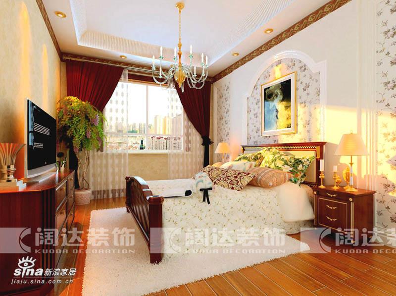 欧式 三居 客厅图片来自用户2772873991在阔达装饰——方庄6号49的分享