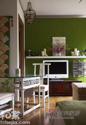 简约 一居 餐厅图片来自用户2738813661在夏日清凉简约家 渗出一抹清新绿78的分享